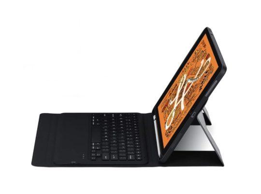 Detachable iPad mini 5 keyboard case