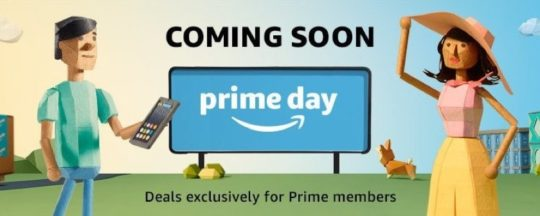 Early Prime Day deals - things you should know
