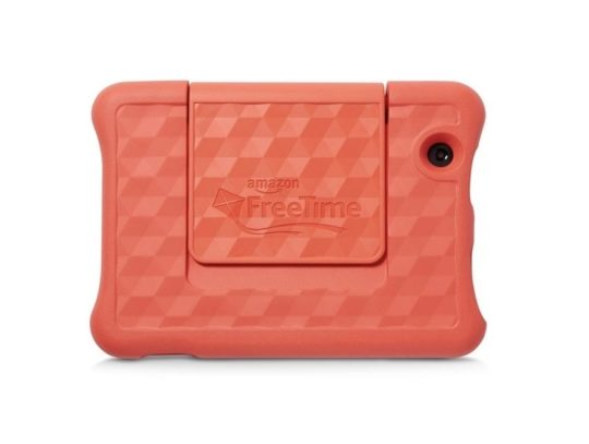 Kid-proof case for Fire 7 tablet released in 2019