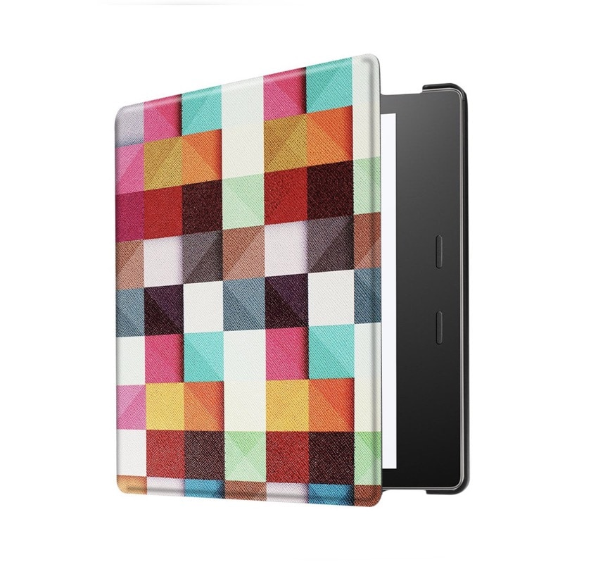 Slim folding Kindle Oasis 3 case cover