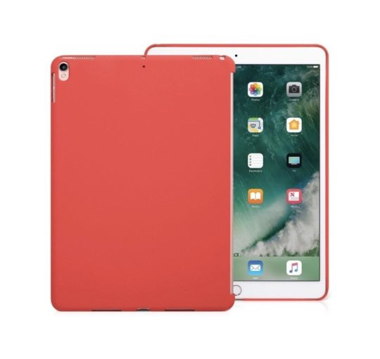 Smart Cover compatible iPad Air back shell case - one of the best you can find on Amazon