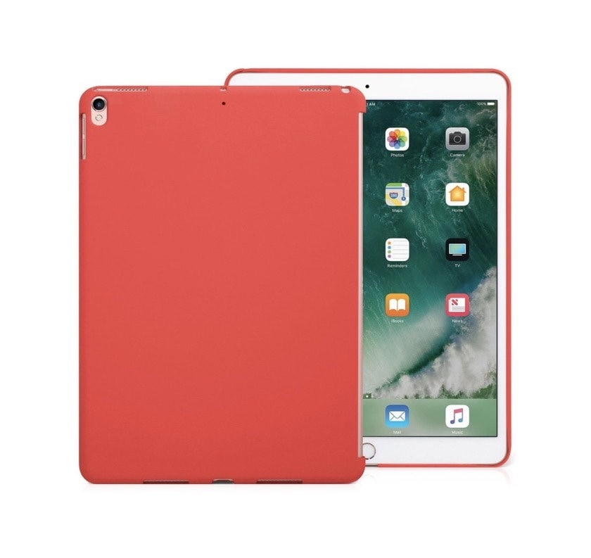 Smart Cover compatible iPad Air 3 2019 back shell case