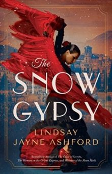The Snow Gypsy – Lindsay Jayne Ashford