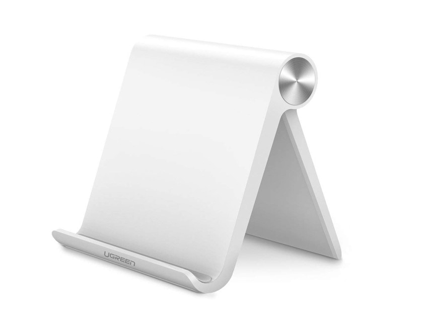 Ultra-compact foldable iPad stand