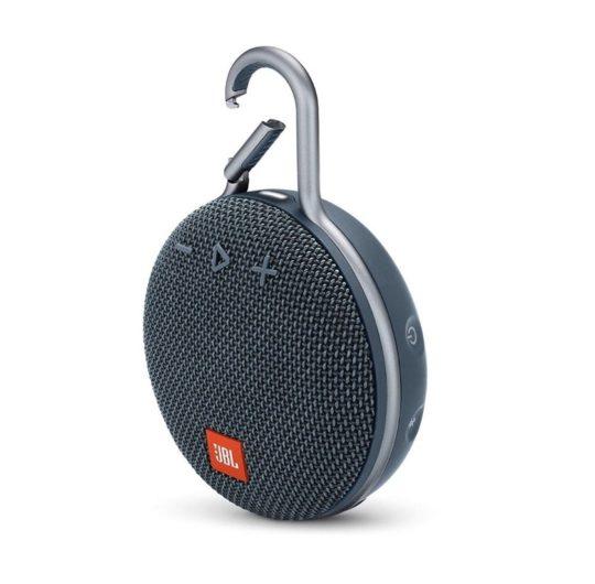 Long-battery waterproof Bluetooth speaker