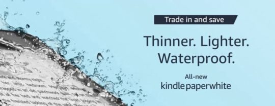 Prime Day 2019 Kindle deals for non-members - save with trade-in
