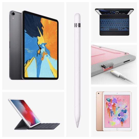 iPad deals not only for Prime members - July 2019
