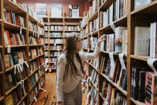 Best cities for book lovers around the world, according to numbers
