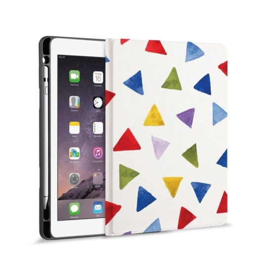 Personalized iPad 10.2 2020 designer cover
