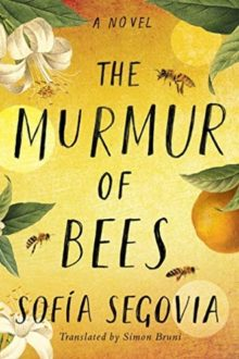 The Murmur of Bees - Sofia Segovia - best world literature books translated to English 2019