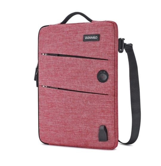 Waterproof iPad 10.2 zipper sleeve