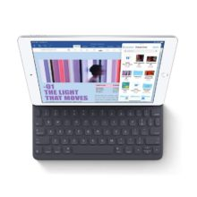iPad 10.2 with Smart Keyboard