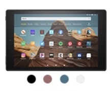 10-inch Amazon Fire HD 10 tablet, 2019 release