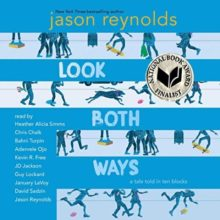Best Audible audiobooks - Look Both Ways by Jason Reynolds
