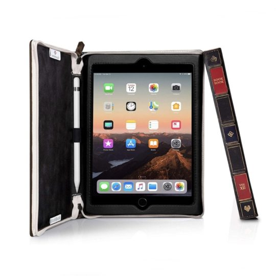 BookBook case for iPad mini 5 2019 release
