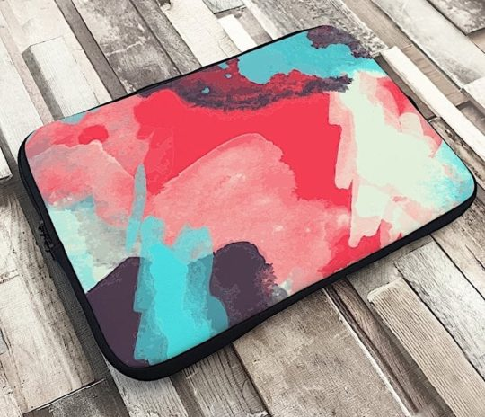 Designer 10-inch tablet sleeve fits Amazon Kindle Fire 10