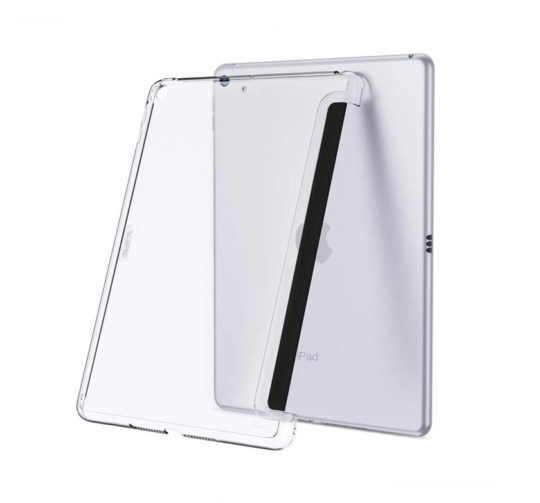 ESR iPad mini 5 case with Smart Cover support