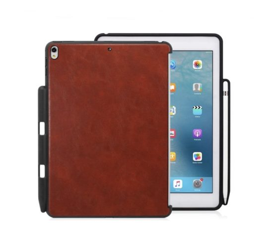KHOMO Companion iPad Air 3 case Smart Keyboard compatible