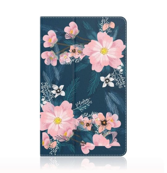 New floral folio case for Amazon Fire HD 10-inch