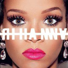 Rihanna visual autobiography - book cover