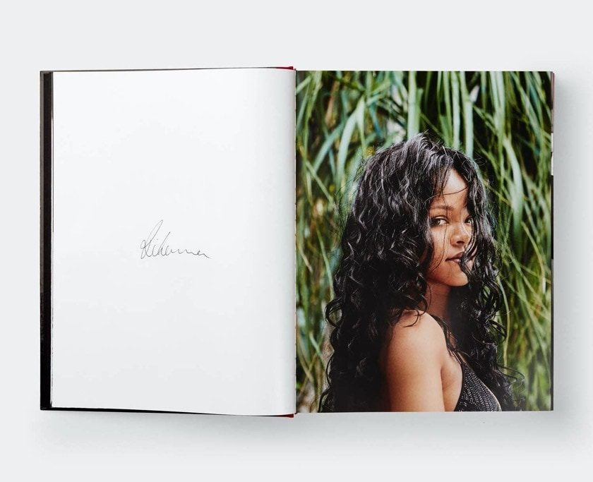 Rihanna visual autobiography - picture 3