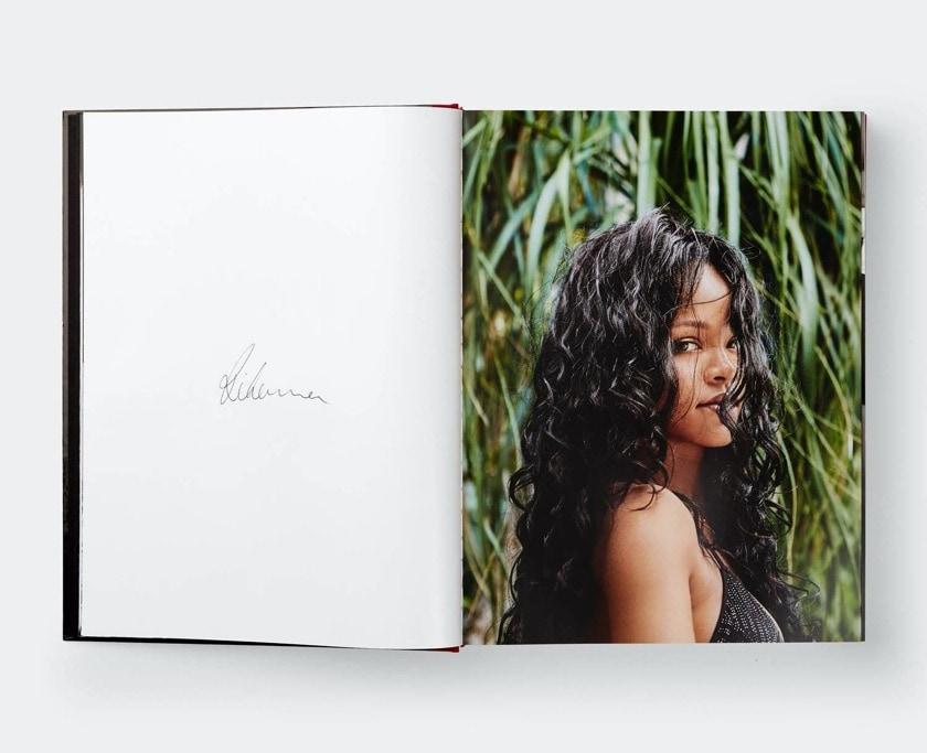 Rihanna visual autobiography - picture 3