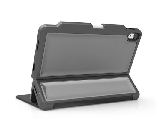 STM Dux Shell iPad case Smart Keyboard