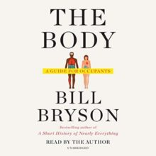 The Body by Bill Bryson - best audiobooks 2019