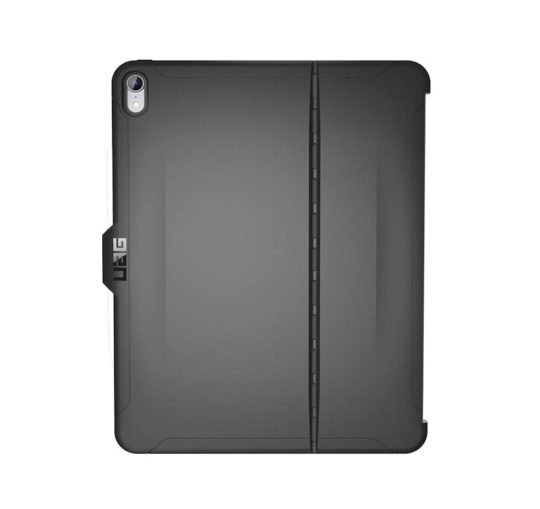 UAG Scout series Smart Keyboard compatible case for iPad Pro 2018