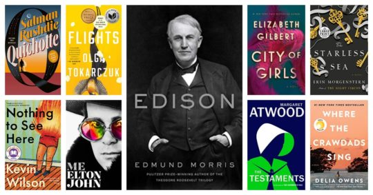 Best books to gift and read this year