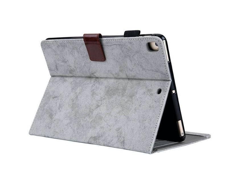Best iPad 10.2 leather folio case cover on eBay