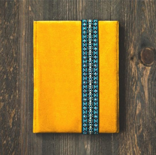 Bright velvet Kindle case - Etsy