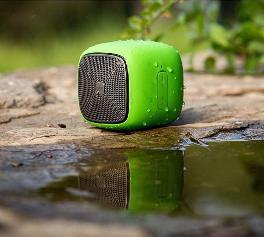 Edifier Bluetooth compact cubic speaker