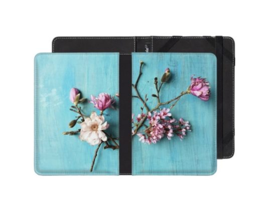Fantastic Kindle compatible case covers on Caseable
