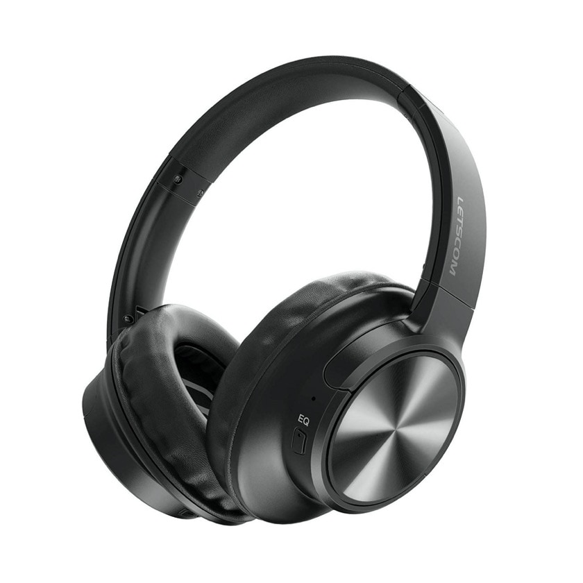 Foldable 45H playtime headphones