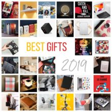 The ultimate holiday gift guide for tech-savvy bibliophiles