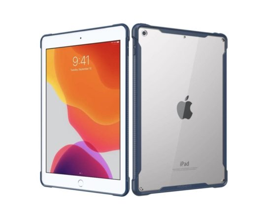 Innovative bumper case for Apple iPad 10.2