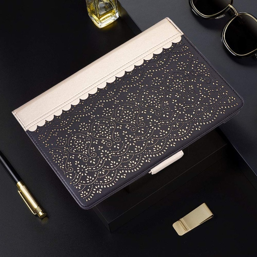 Most elegant boutique-style Apple iPad 10.2 case