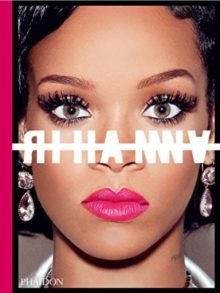 Most interesting books to gift - The Rihanna Book