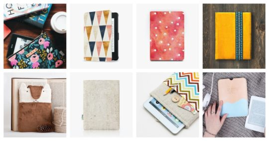 The best Kindle case covers you will not find on Amazon