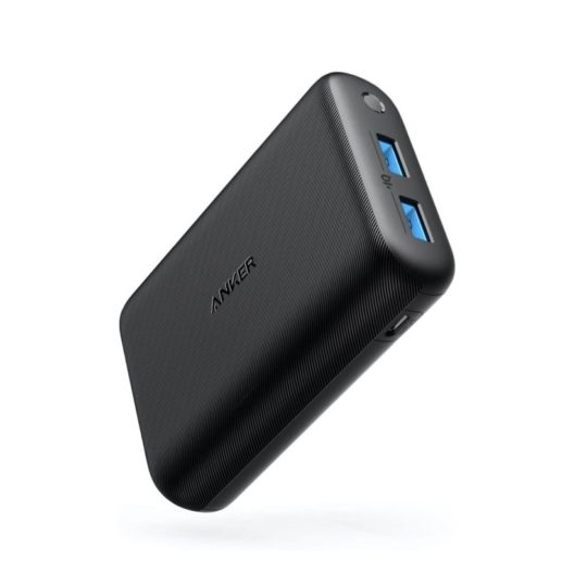 Anker PowerCore 15000 Redux - best accessories for iPad in 2021