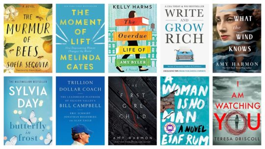 Best Kindle book deals - December 2019