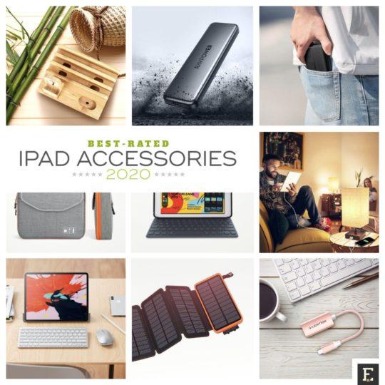 Best iPad accessories 2020