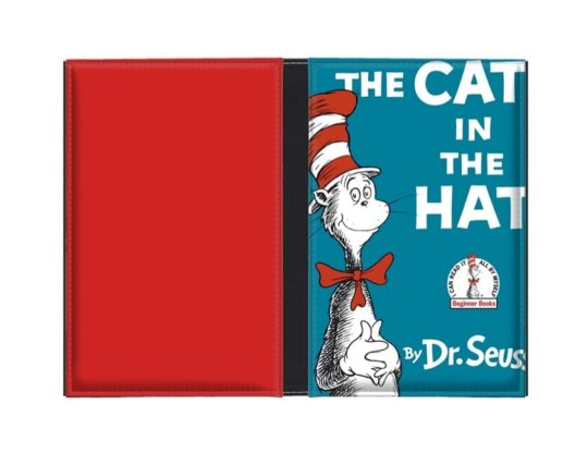 Caseable - design your own iPad book case - Dr. Seuss
