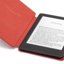 Act now!  Original Kindle cases are even 25% off, today!