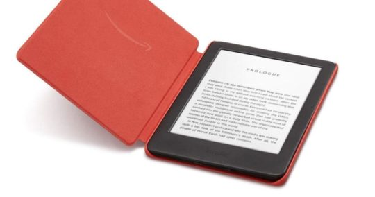 Deal on original Kindle cases from Amazon