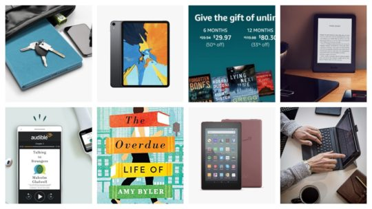 Green Day 2019 on Amazon - the best Kindle and iPad deals