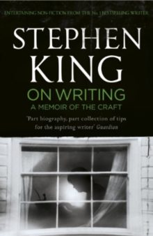 On Writing - Stephen King - top books for aspiring writers