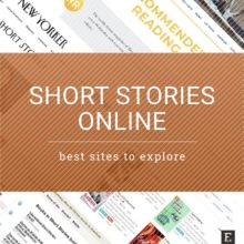 Read short stories online - the best sites