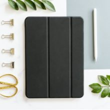 When is the best time to buy an iPad case